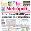Grupo Metrópoli