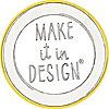 Make It In Design | Surface Pattern Design