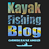 Kayak Fishing Blog | Cornish Kayak Angler