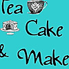 Tea, Cake & Make - Brighton Vegan Food and Lifestyle Blog