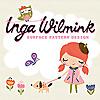 Inga Wilmink - Illustration & Surface Design
