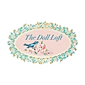 Doll Loft | Vintage-Inspired Dolls and Art Dolls by J. Ann Firth