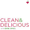 Clean & Delicious with Dani Spies