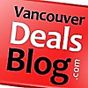 Vancouver Deals Blog | All of Vancouver's Best Deals in One Place