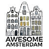 AWESOME AMSTERDAM • Discovering the secrets of Amsterdam