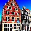 Amsterdamian | Amsterdam's Daily Colours