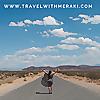 Travel With Meraki
