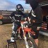 Ashley Wilde | British Championship Motocross Rider
