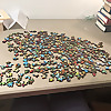 Rebecca's Wooden Jigsaw Puzzles
