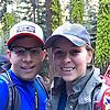 Hiking America