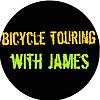 cyclist james
