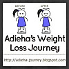Adieha's Weight Loss Journey