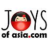 Joys of Asia - Exploring Asia one joy at a time