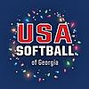 USA SOFTBALL GEORGIA