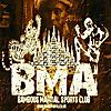 Bambous Martial Arts Sports BMA