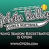 Goleta Valley Girls Softball