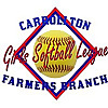 Carrollton Farmers Branch Girls Softball