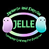 JELLE - Japanese and English Language Learning for Everyone