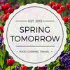 Spring Tomorrow