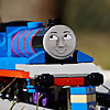 Thomas The Lego Engine