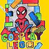 Cosplay Lego