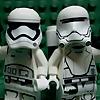 Lego Man   Lego Star Wars Stop-Motion Animations