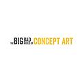 The Big Bad World Of Concept Art