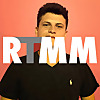 Ralph the movie maker
