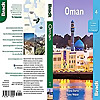 Navigate through Oman & Arabia with the author of the book 'Bradt Guide to Oman – Tony Walsh
