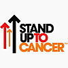 standup to cancer UK