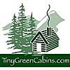 Tiny Green Cabins | Tiny Green Blog