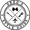 Greg's Style Guide