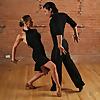 Lisa and Israel Ballroom and Latin Dance