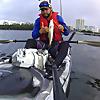 Kayak Q 305 FishIn
