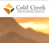 Cold Creek Behavioral Health