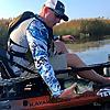 Kayak RodNReel VA Fishing
