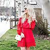 Marina Mcavoy Fashion & Lifestyle Blogger