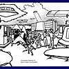 Johnfosterufos   Blue River UFO Blog   A very unusual authentic UFO story