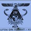 UFO,s ON TIAMAT - KI