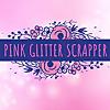 PinkGlitterScrapper