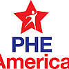 PHE America – Physical and Health Education