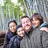 Family Travel is An Epic Education