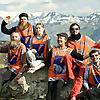 Gudauri and Kazbegi Paragliding Company Atlantida