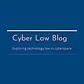 Cyber Law Blog
