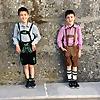 Kavan & Ethan Travels