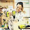 The Carpenter's Daughter | Girl Power DIY, Camper Van Travel, & Lifestyle Blog