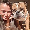 Enzo English Bulldog | Youtube