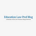 Education Law Prof Blog