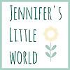 Jennifer's Little World Blog - Parenting, craft and travel