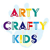 Arty Crafty Kids - A Creative Place for Kids